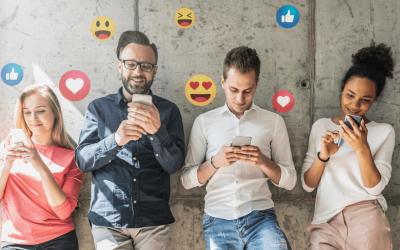 6 Key Social Steps